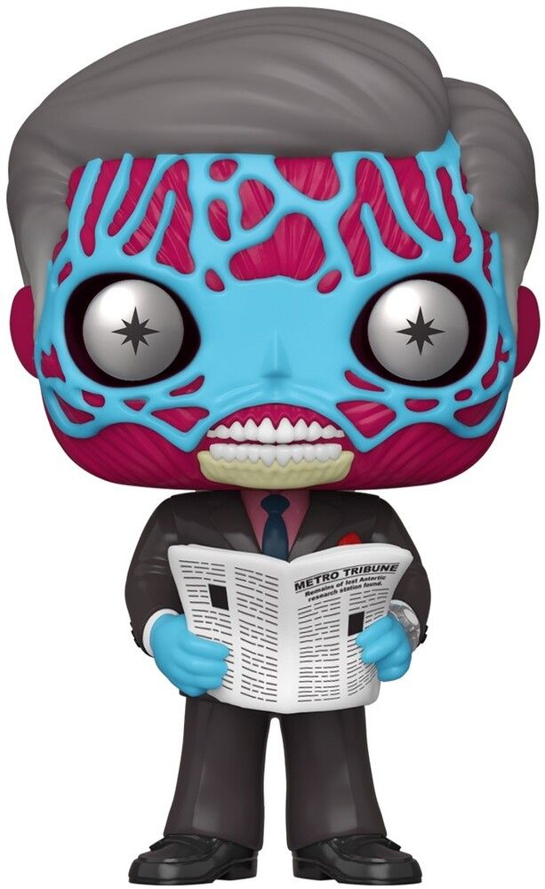 - They Live- Aliens (Vfig)