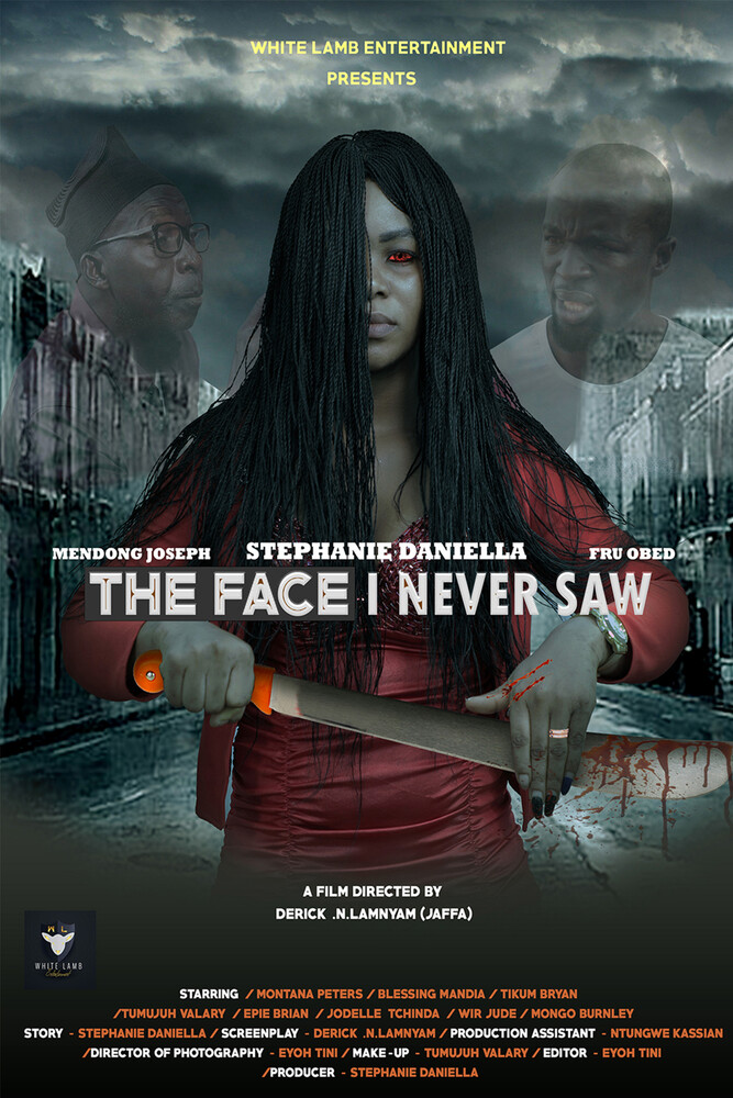- Face I Never Saw