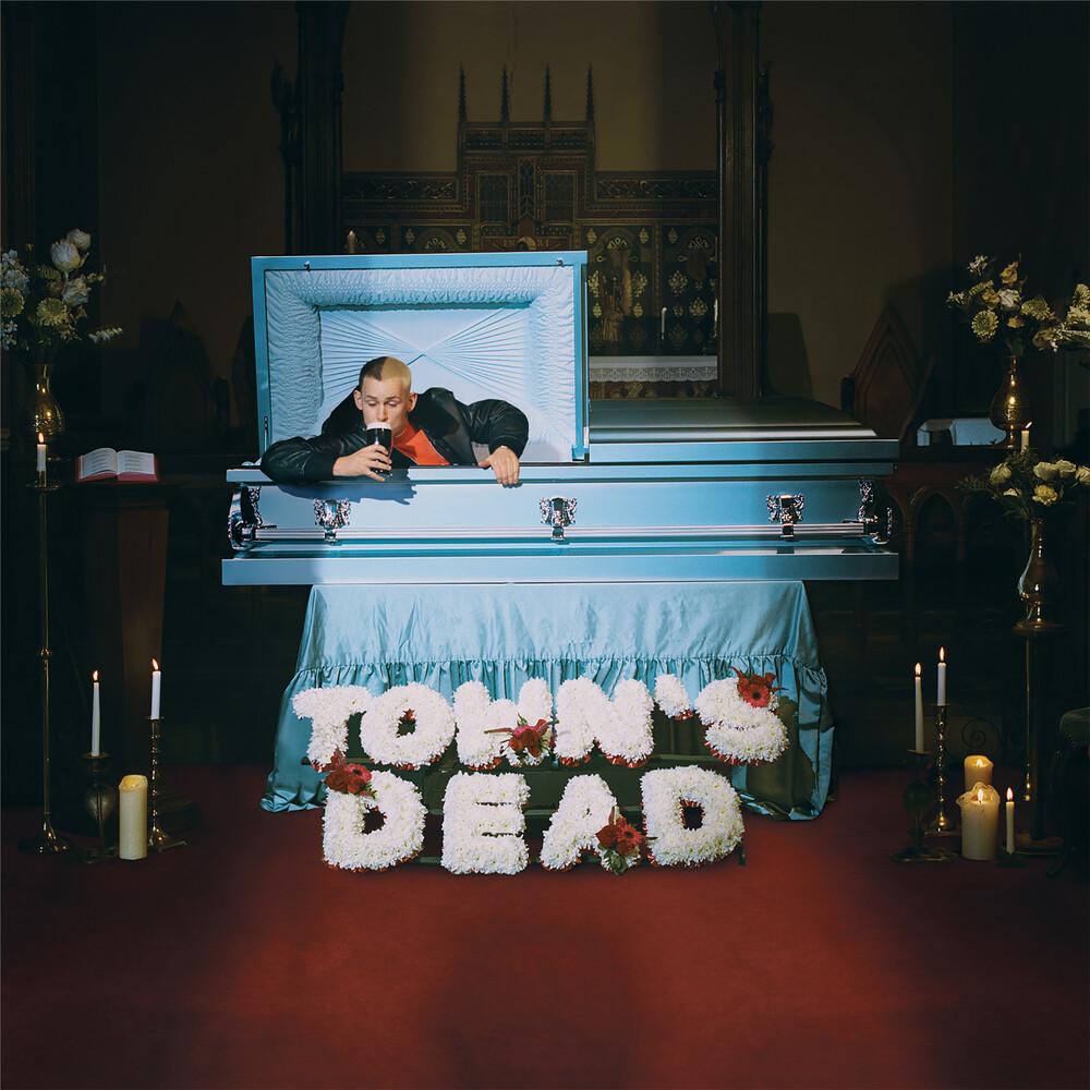 Kojaque - Town's Dead