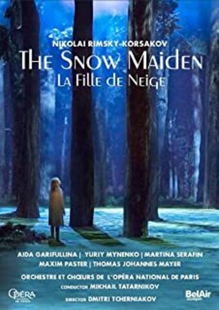 - Snow Maiden (2pc) / (2pk)