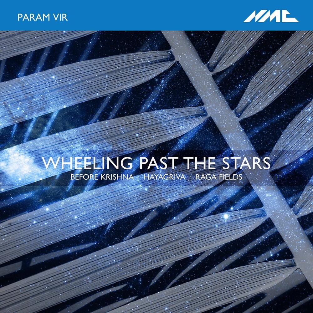 - Wheeling Past the Stars