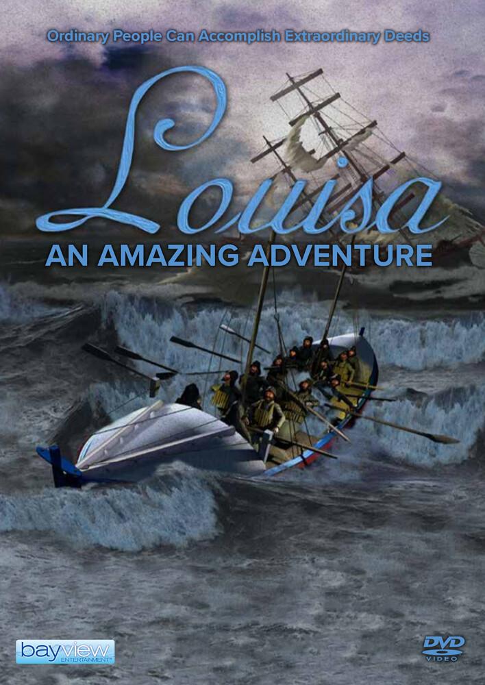 - Louisa: An Amazing Adventure