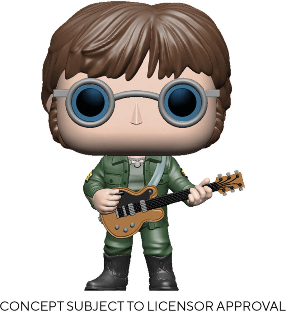 - John Lennon - Military Jacket (Vfig)