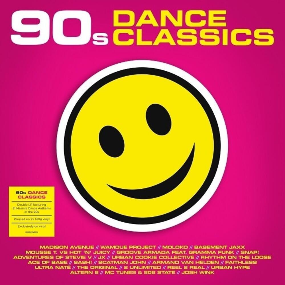 90s Dance Classics / Various - 90s Dance Classics / Various (Ofgv) (Uk)