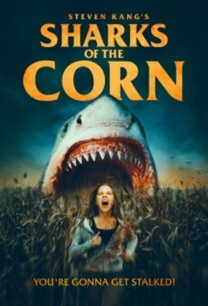 - Sharks Of The Corn