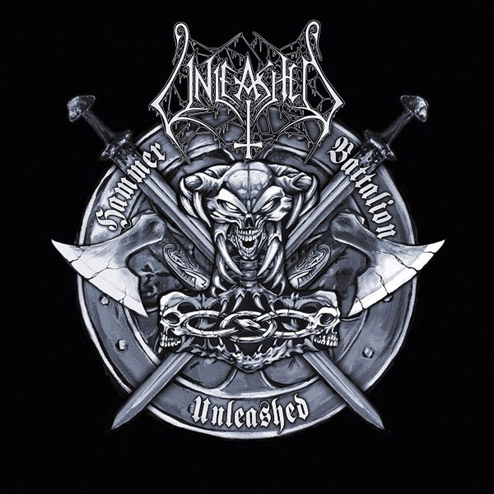 Unleashed - Hammer Battalion [Digipak]