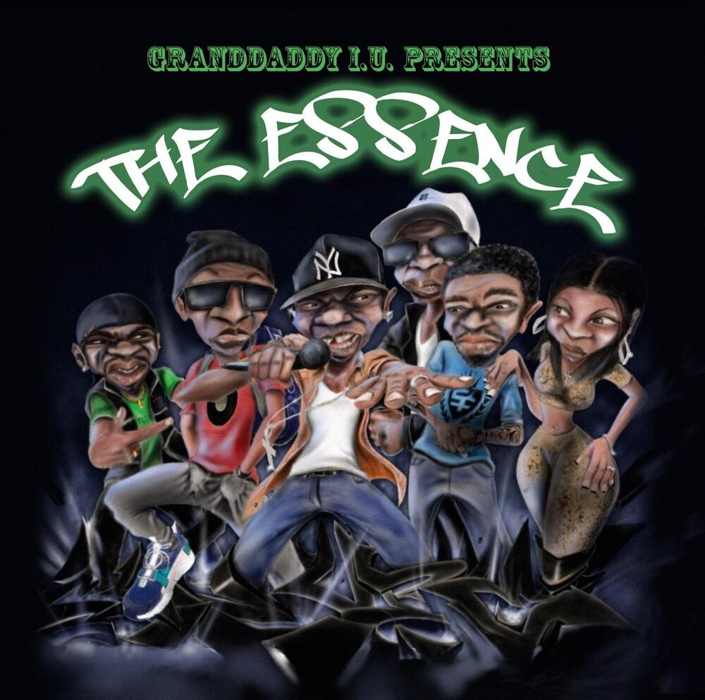 Grand Daddy I.U. - Essence