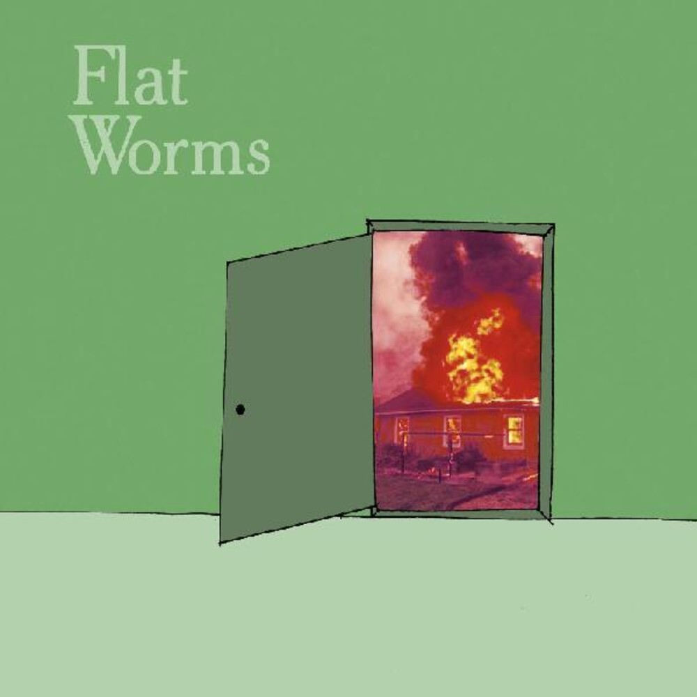 Flat Worms - Guest