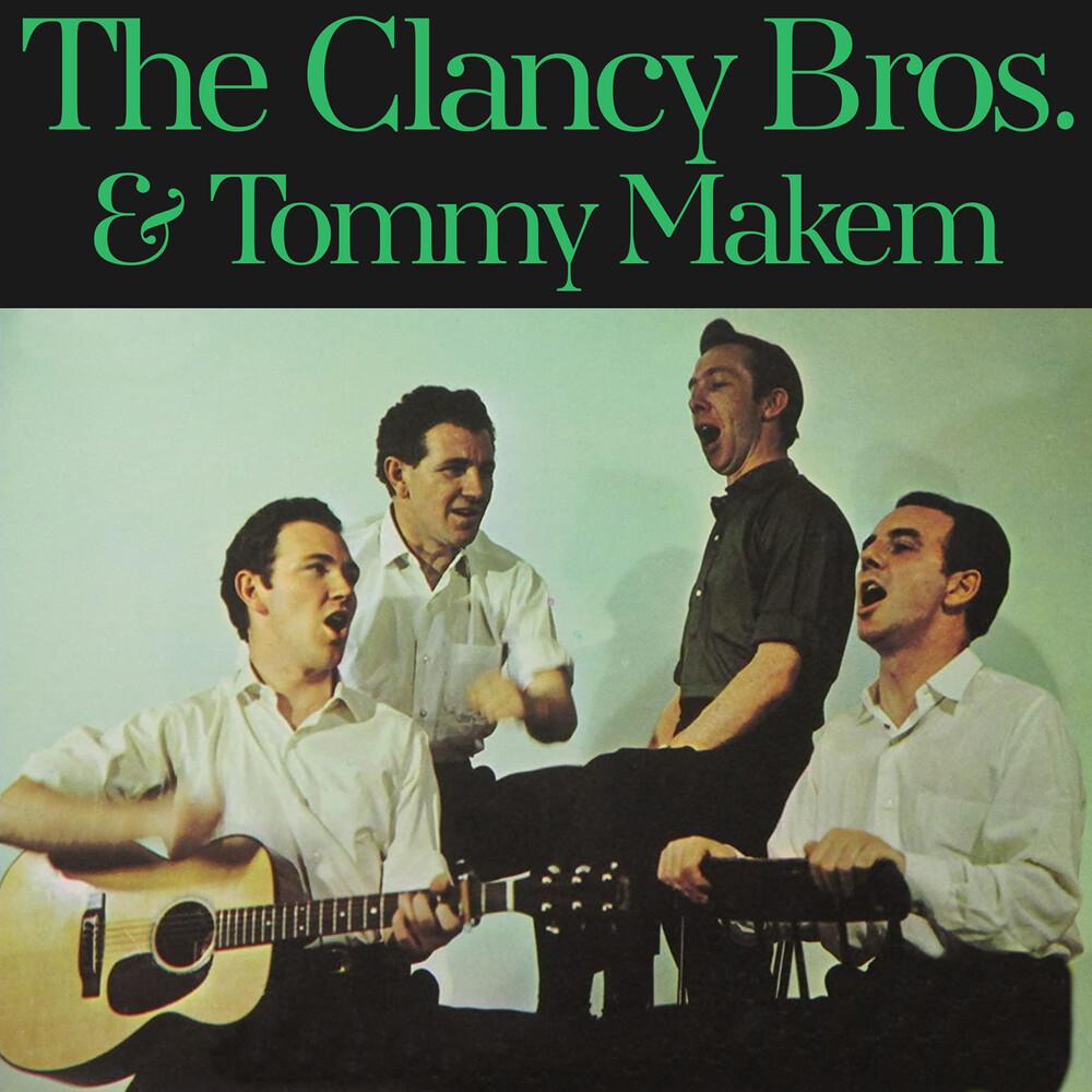 Clancy Brothers / Tommy Makem - Clancy Brothers & Tommy Makem (Mod)