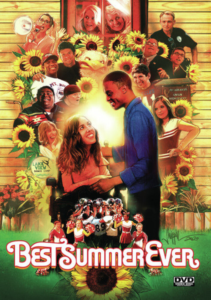- Best Summer Ever / (Mod Ac3 Dol)