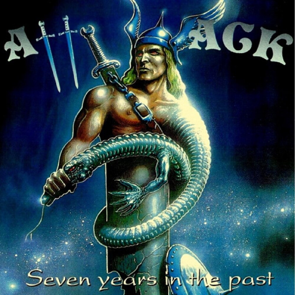 Attack - Seven Years In The Past