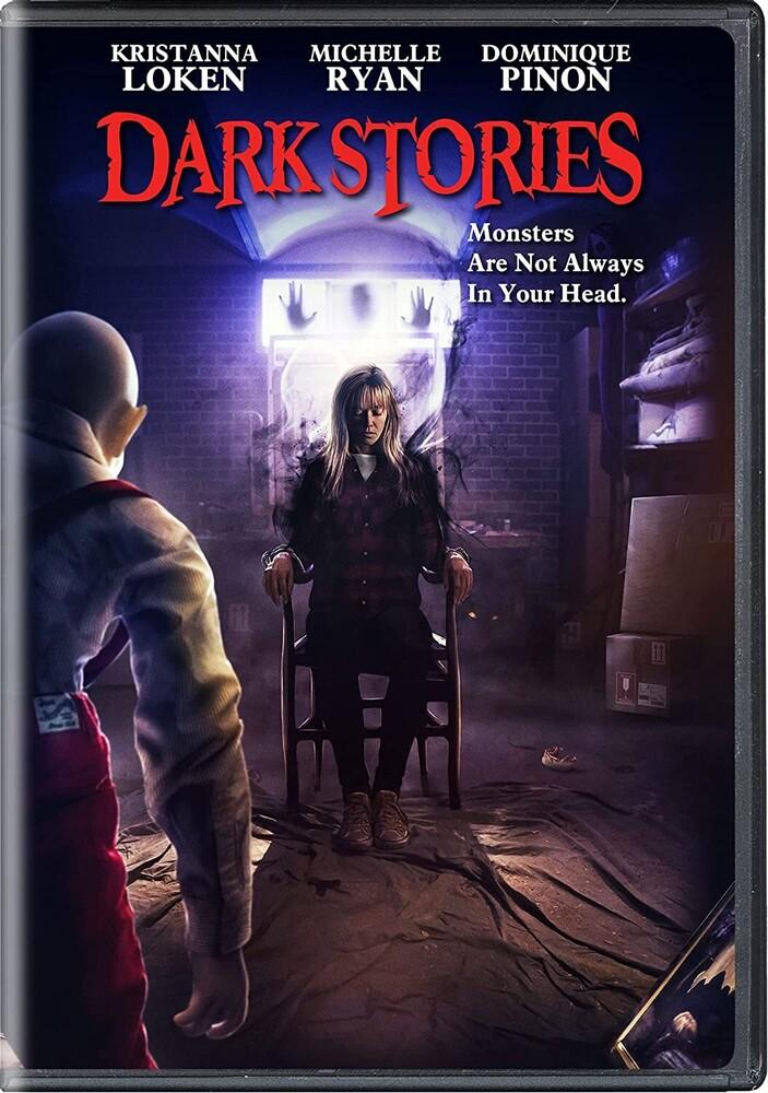 - Dark Stories