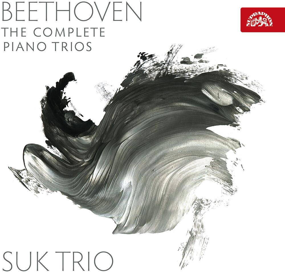 Beethoven / Suk Trio - Complete Piano Trios