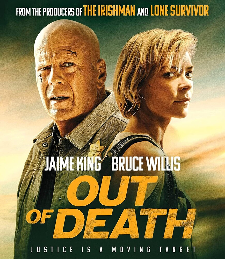 - Out Of Death Bd