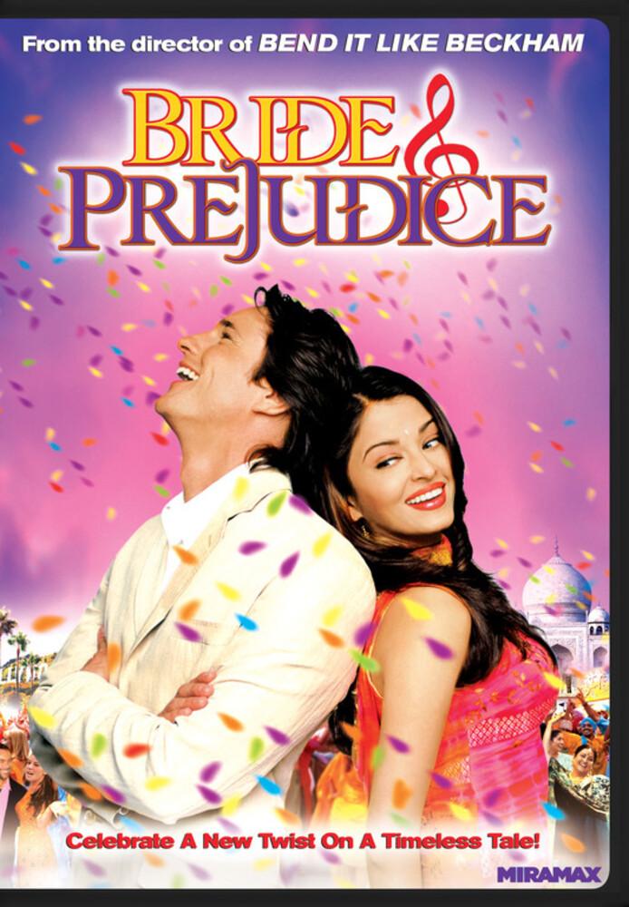 - Bride & Prejudice / (Ac3 Amar Dol Dub Sub Ws)