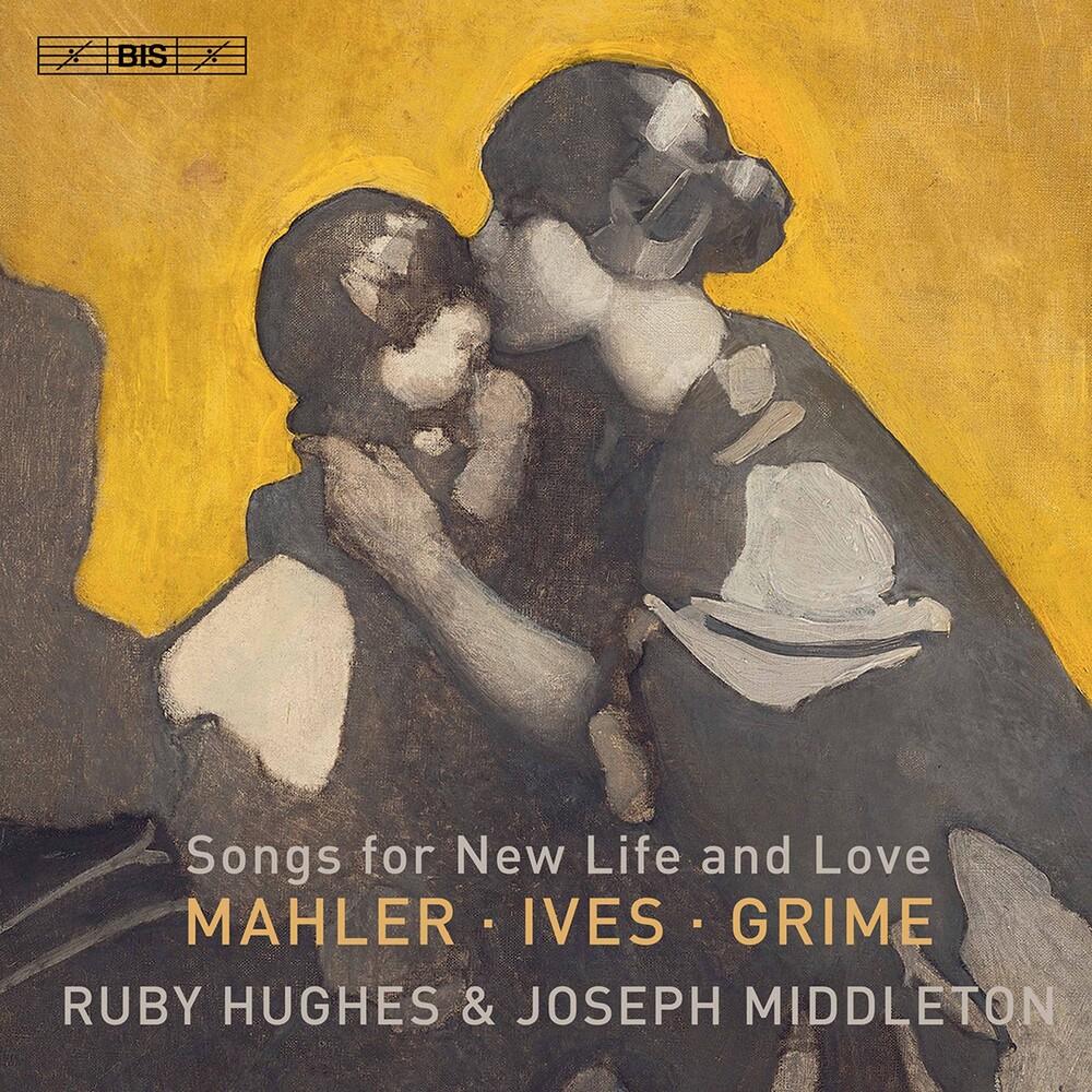 Grime / Hughes / Middleton - Songs For New Life & Love (Hybr)