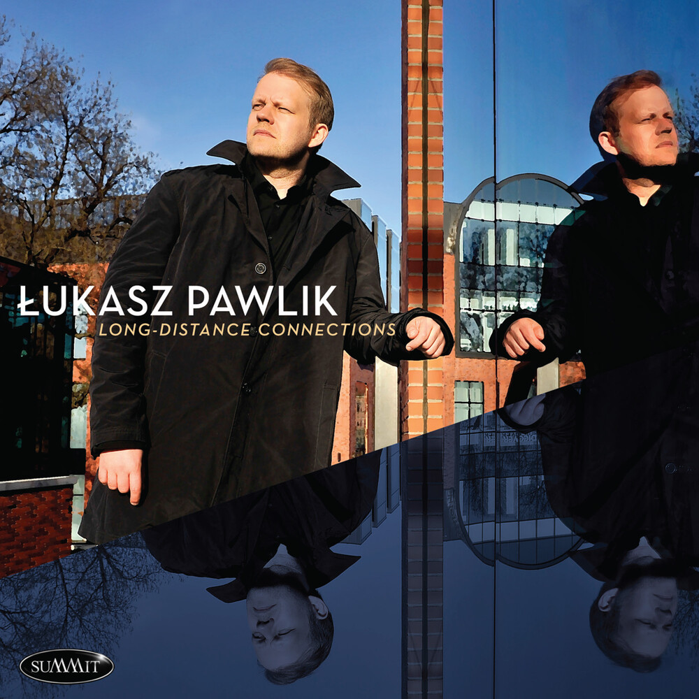 Lukasz Pawlik - Long-Distance Connections