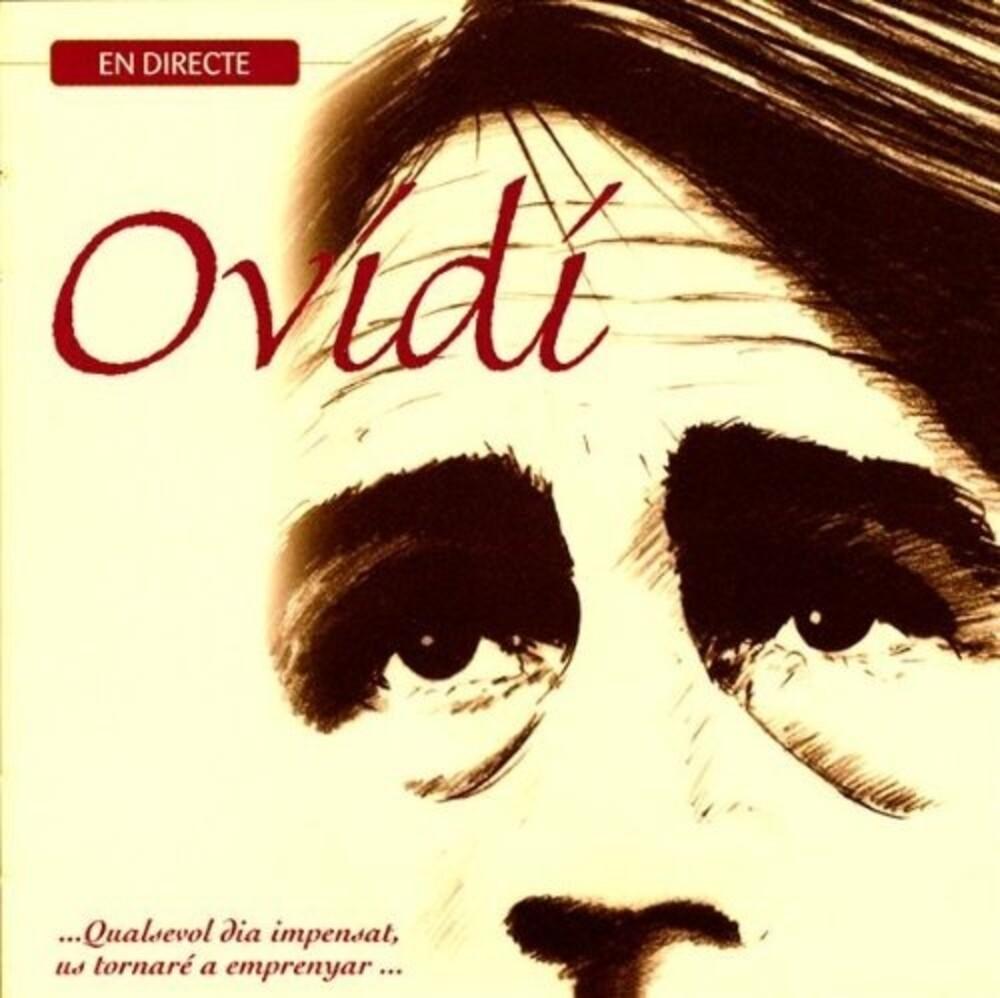 Ovidi Montllor - Qualsevol Dia Impensat Us Tornare A Emprenyar