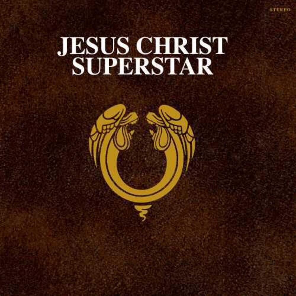 Lloyd Andrew Webber  (Aniv) - Jesus Christ Superstar (50th Anniversary) (Aniv)