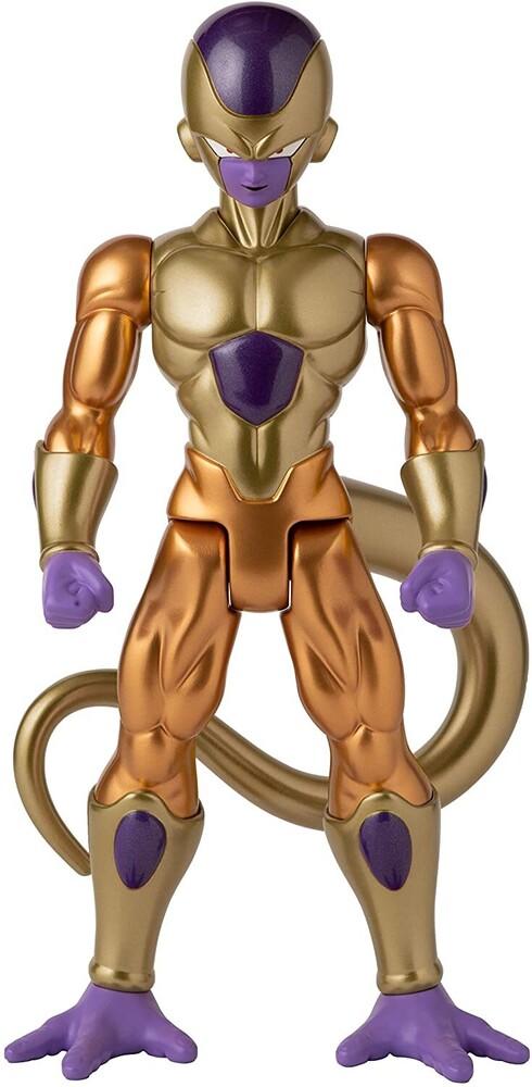 Dragon Ball Super Limit Breaker - Super Limit Breaker Golden Freiza 12in Af (Afig)