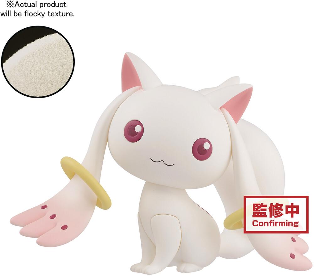 Banpresto - Puella Magi Madoka Magica 10th Anniversary Fluffy