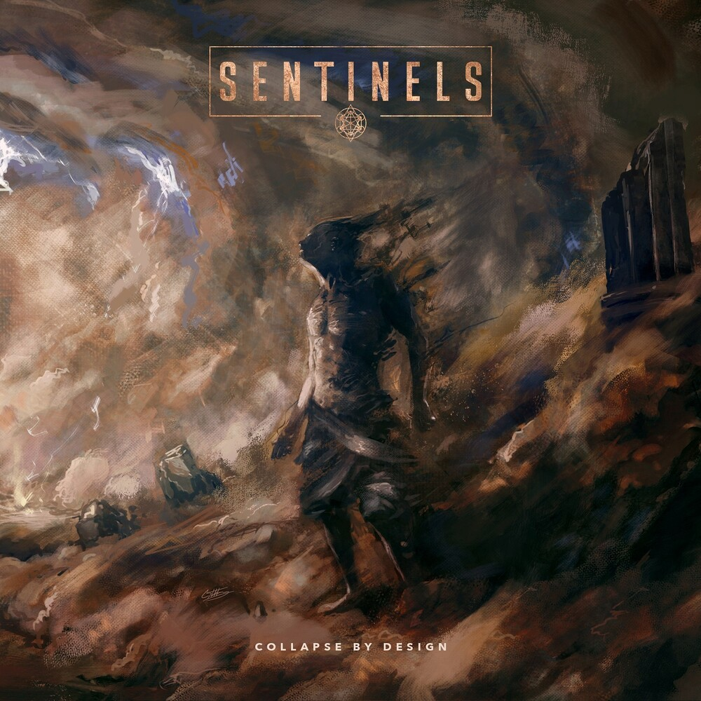 Sentinels - Collapse by Design