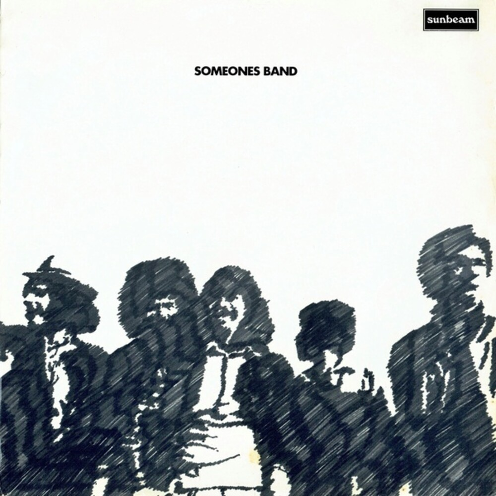 Someone's Band - Someone's Band [180 Gram] (Can)