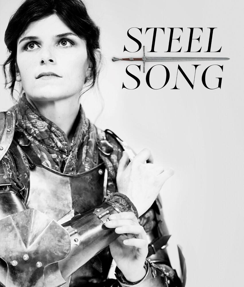 Steel Song - Steel Song / (Mod)
