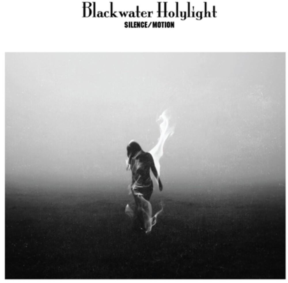 Blackwater Holylight - Silence/Motion (Colored Vinyl)