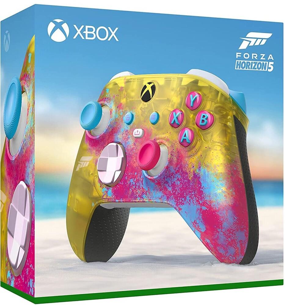 Xbx Wireless Controller: Forza Horizon 5 - Xbx Wireless Controller: Forza Horizon 5