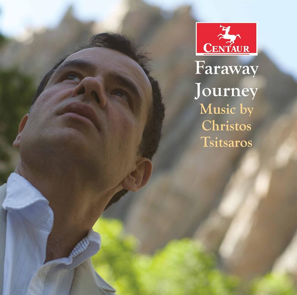 Tsitsaros / Tsitsaros / Harris - Faraway Journey (2pk)