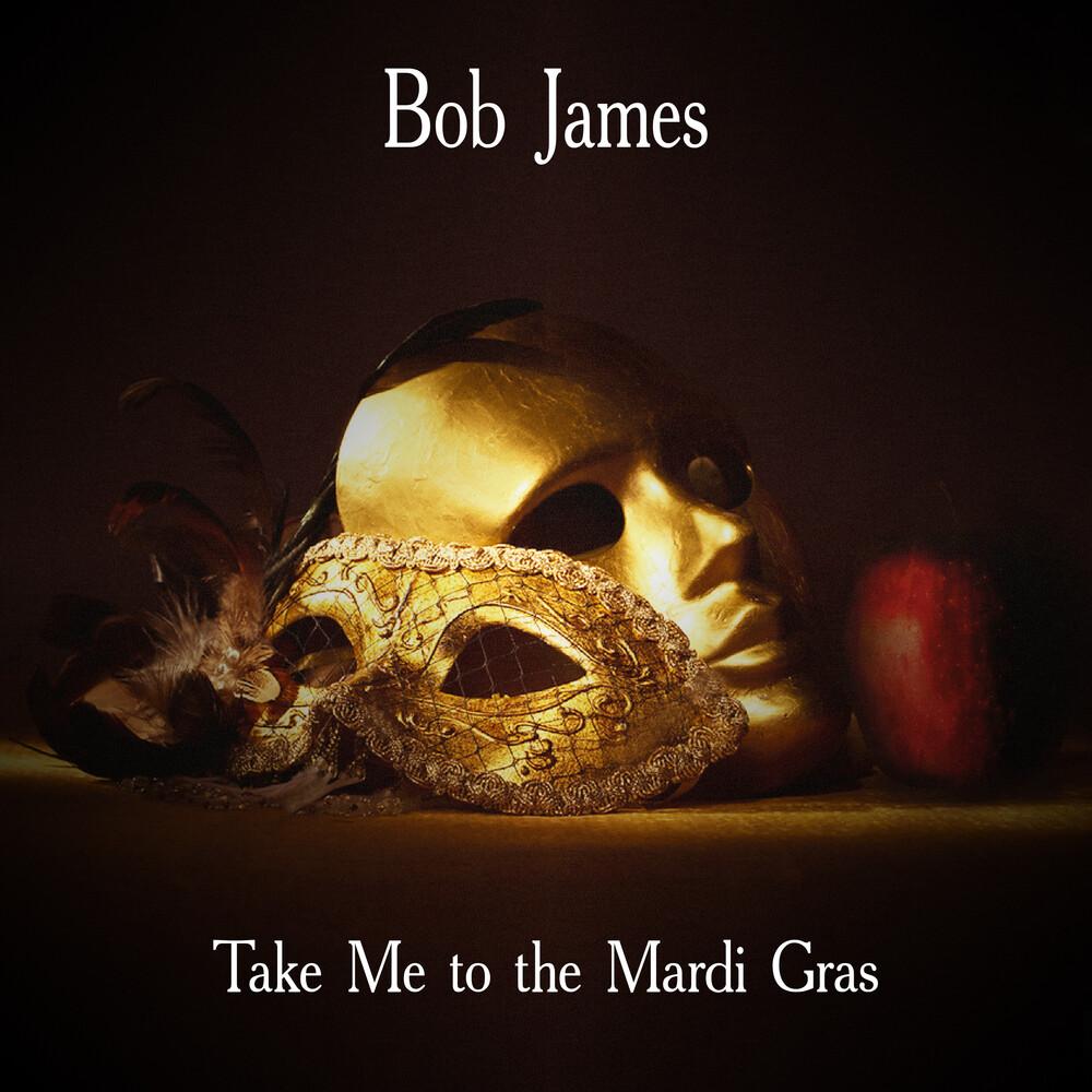 Bob James - Take Me To The Mardi Gras [Colored Vinyl]
