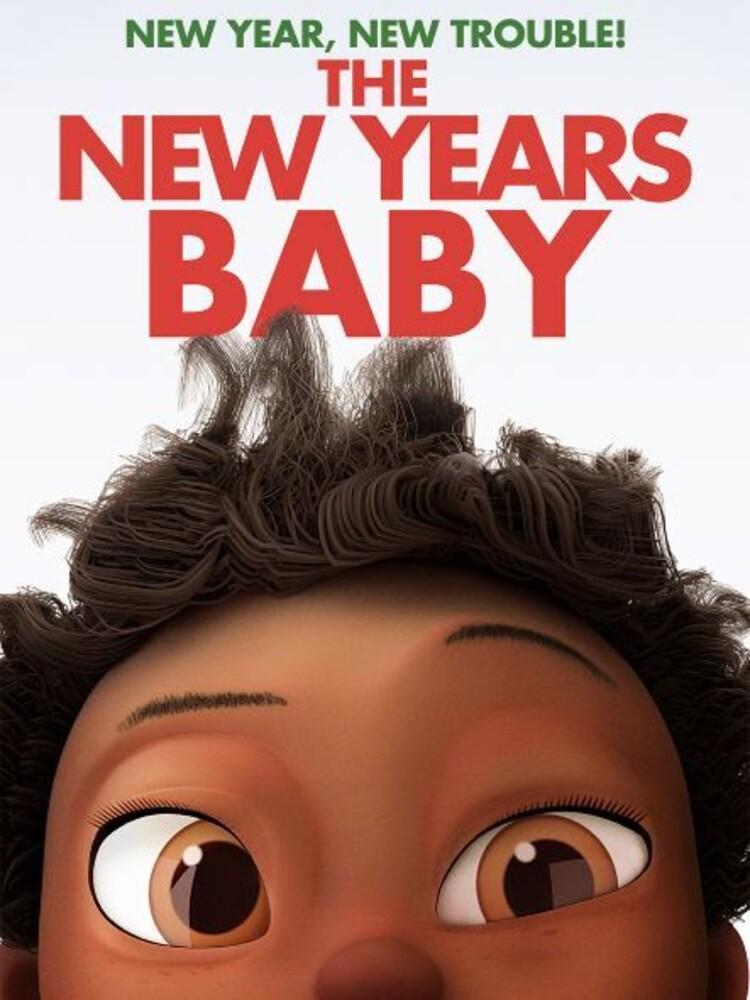 Jonathon Carley - New Years Baby
