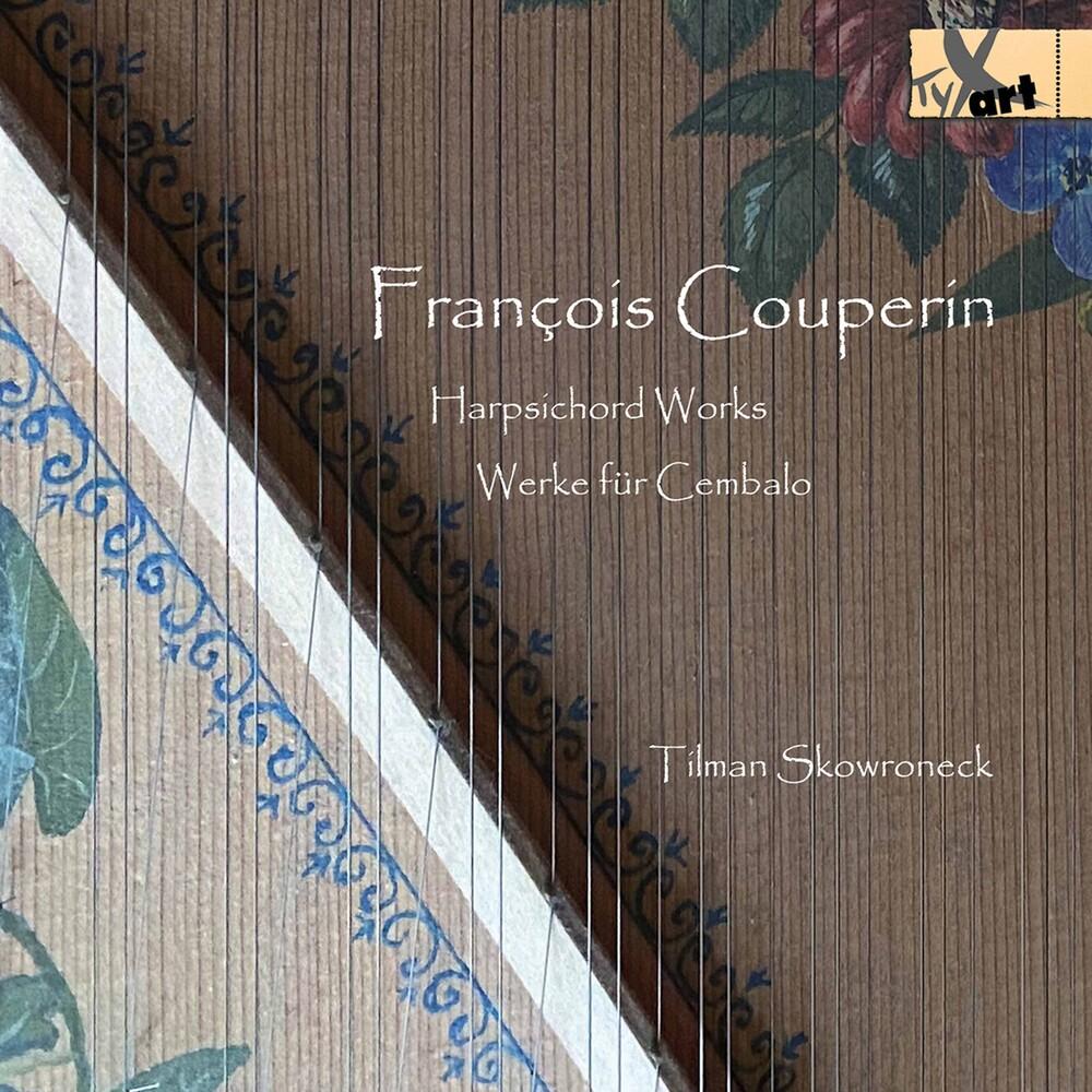 Couperin / Skowroneck - Harpsichord Works