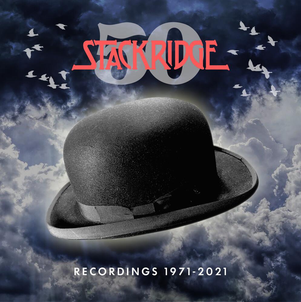 Stackridge 50 - Recordings 1971-2021