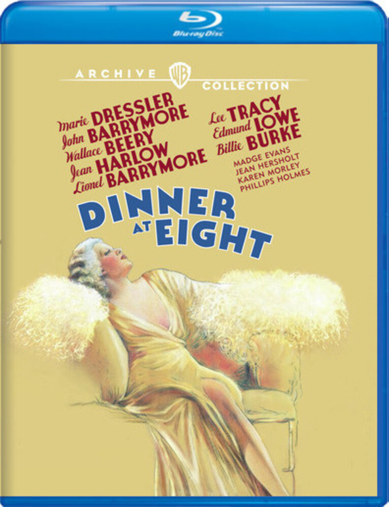 Dinner at Eight - Dinner At Eight