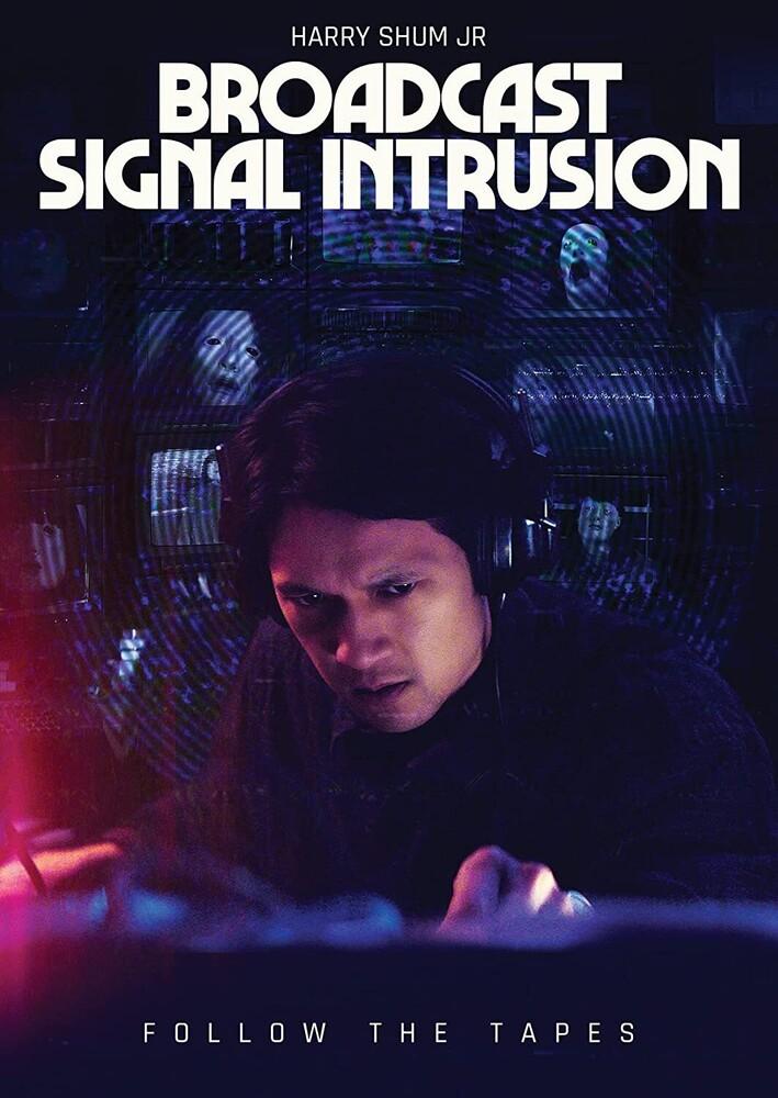 Broadcast Signal Intrusion - Broadcast Signal Intrusion