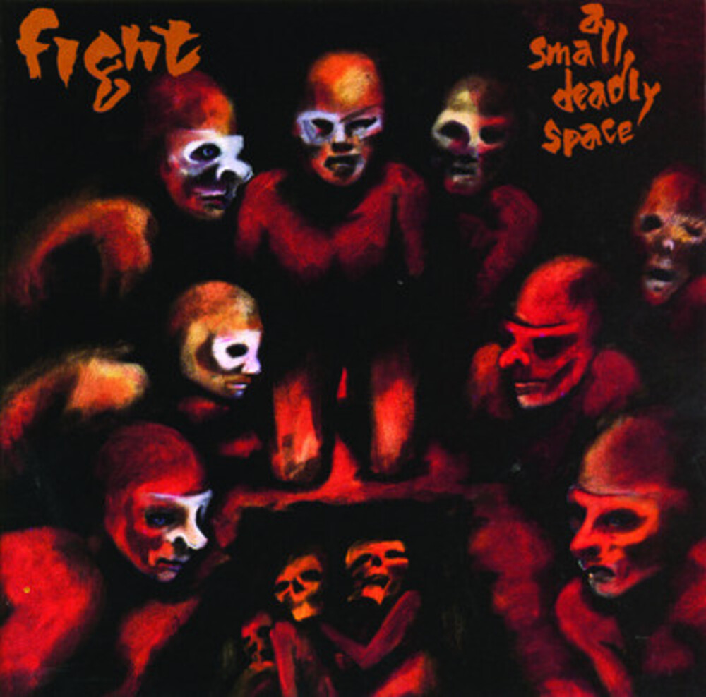 Fight - Small Deadly Space