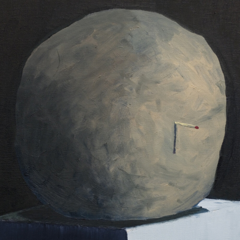 Caretaker - Empty Bliss Beyond This World