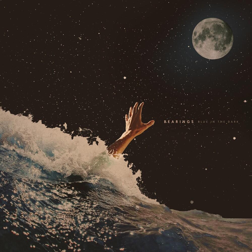 Bearings - Blue In The Dark [LP]
