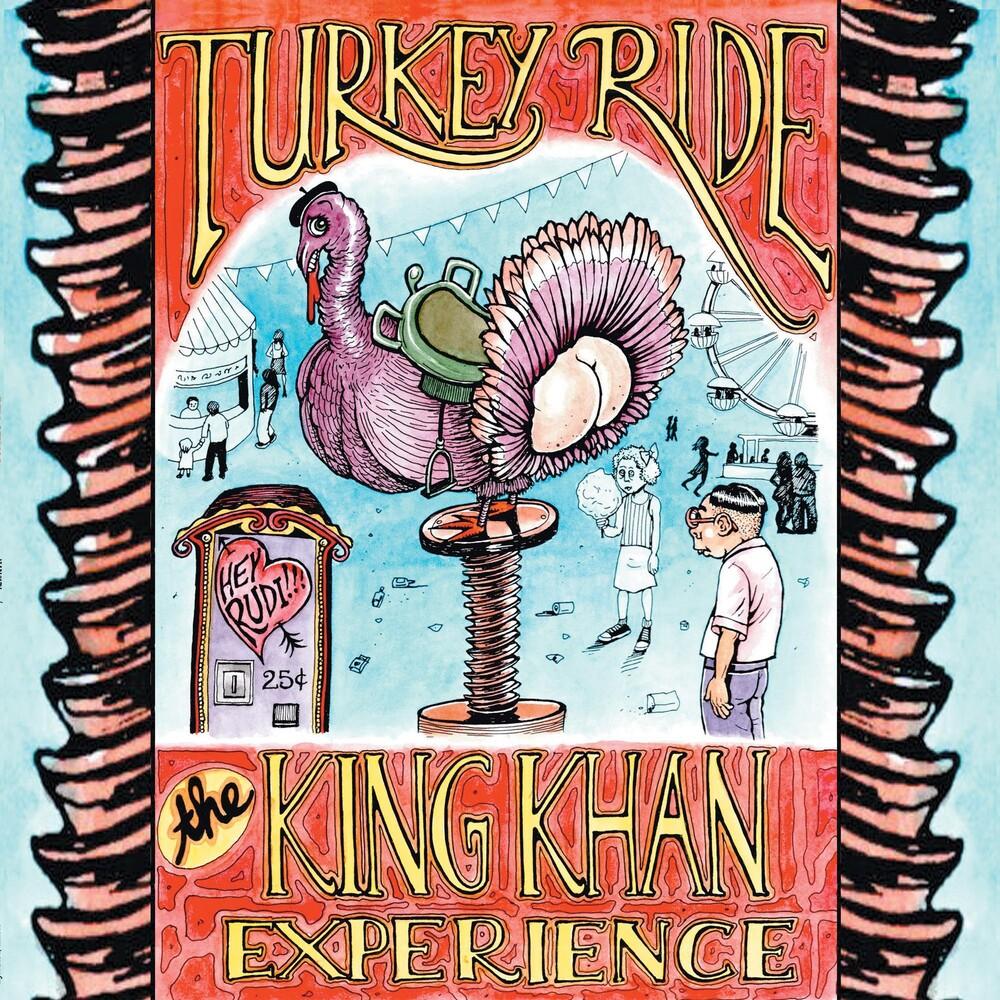 King Khan Experience - Turkey Ride