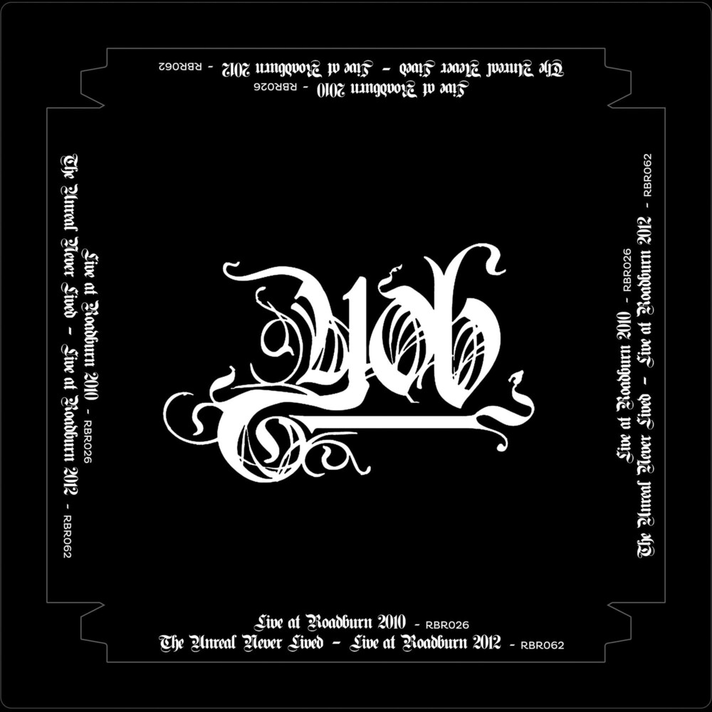 Yob - Live At Roadburn