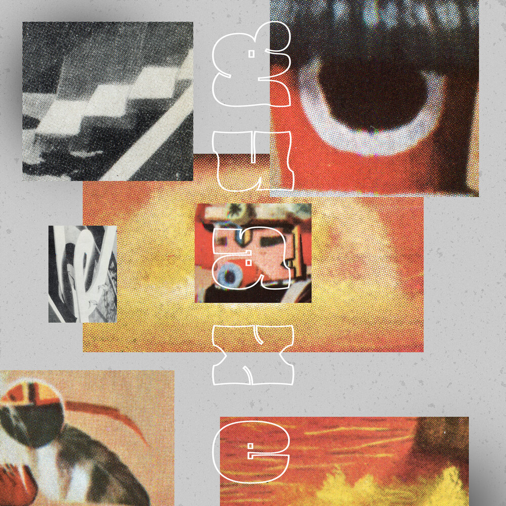 Guaxe - Guaxe [LP]