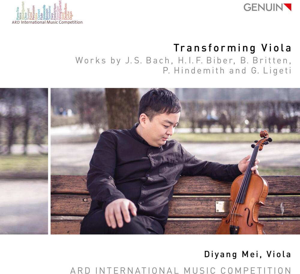Transforming Viola / Various - Transforming Viola / Various