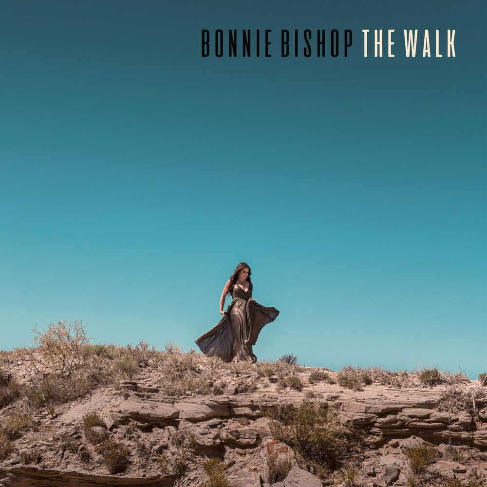 Bonnie Bishop - The Walk