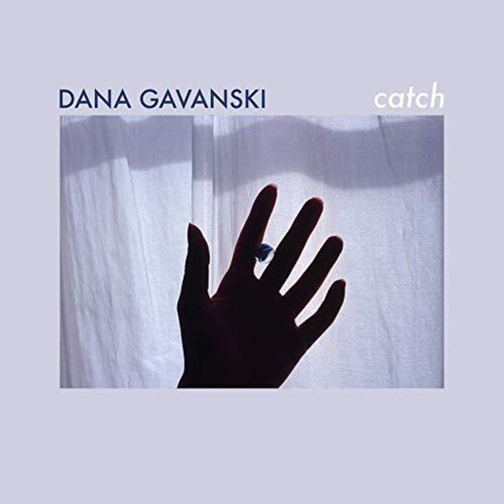 Dana Gavanski - Catch [Limited Edition Vinyl Single]