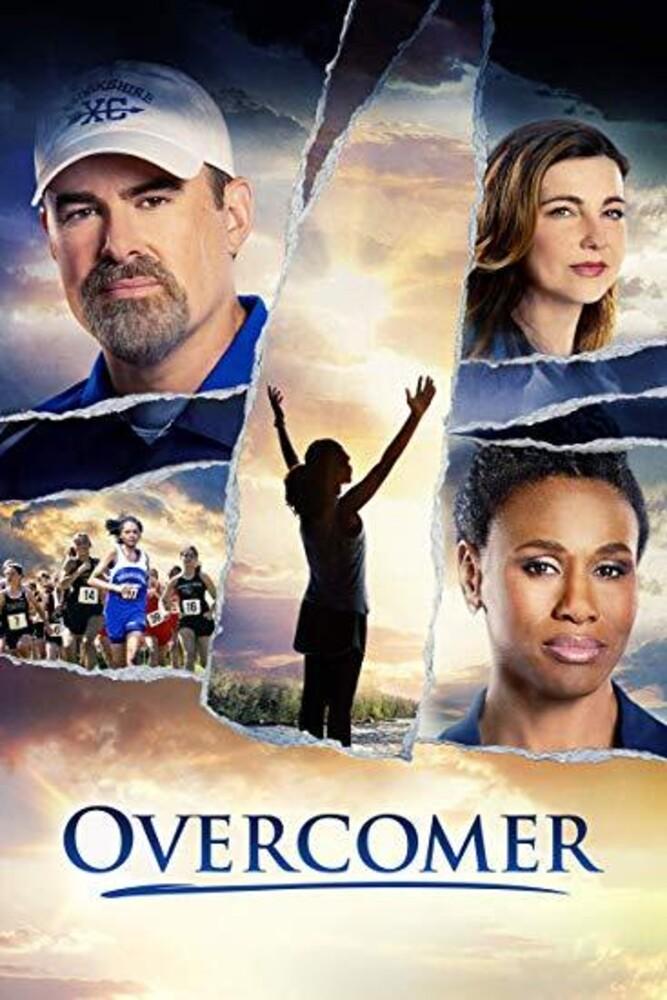 Overcomer - Overcomer (2pc) / (2pk Ac3 Dub Sub Ws)