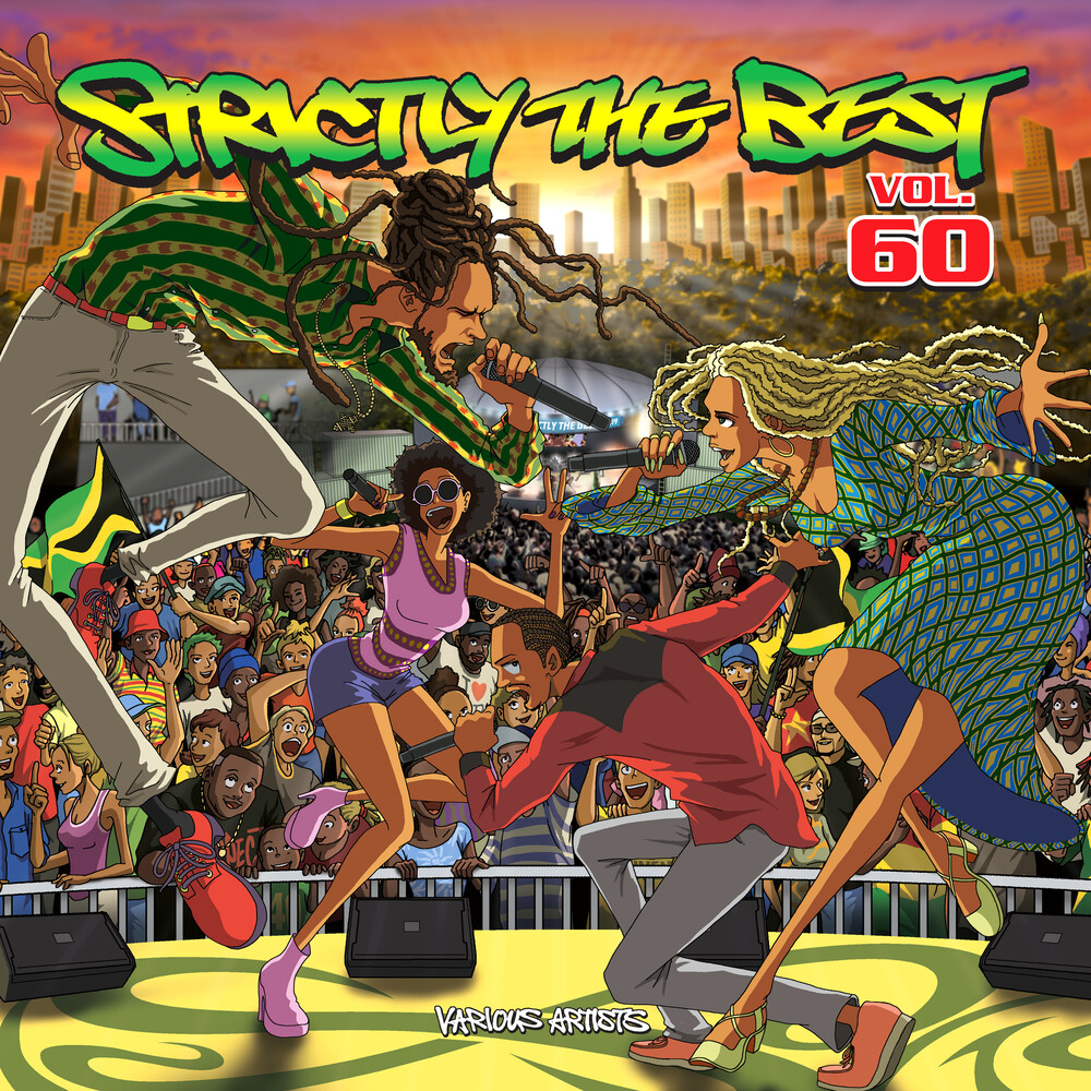 Strictly The Best 60 / Various - Strictly The Best 60 / Various