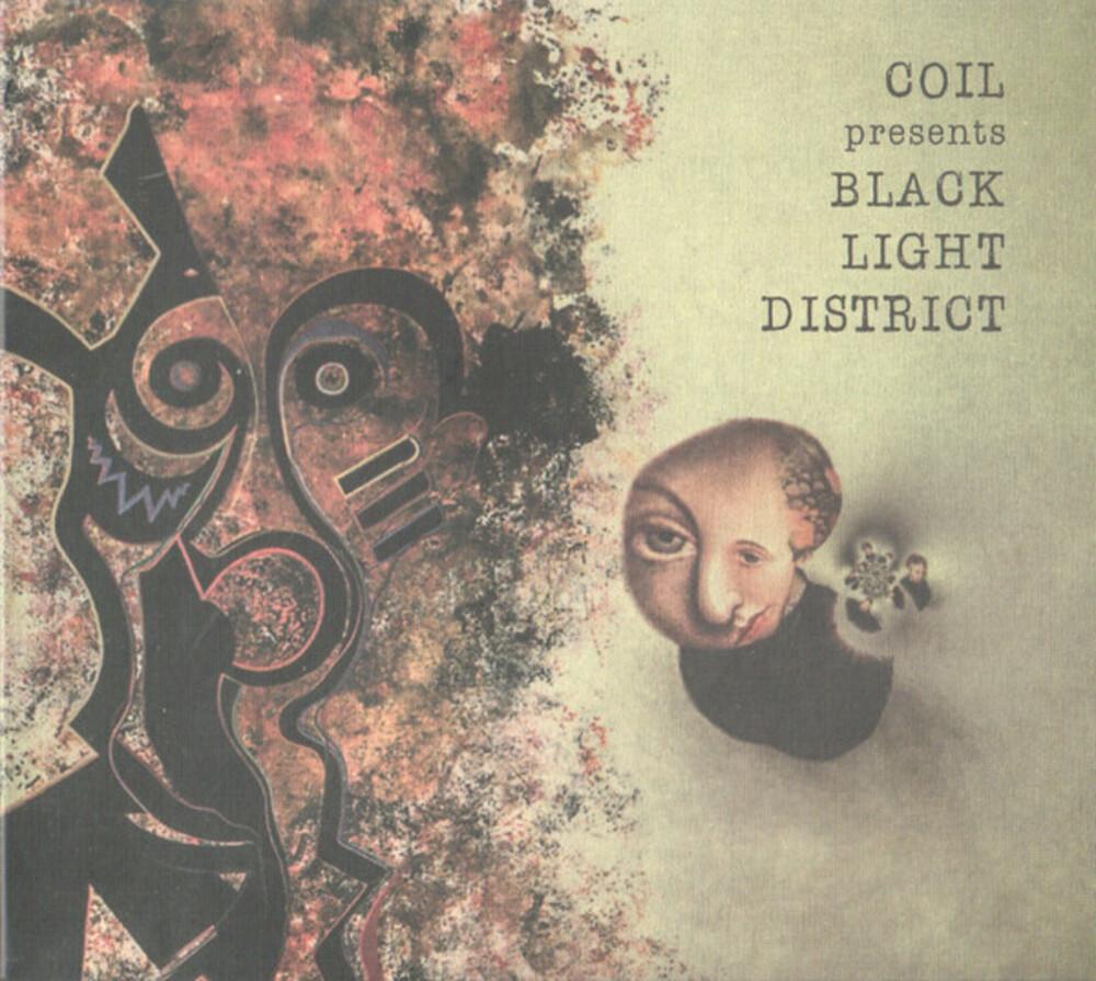 Coil - Thousand Lights In A Darkened Room [Digipak]