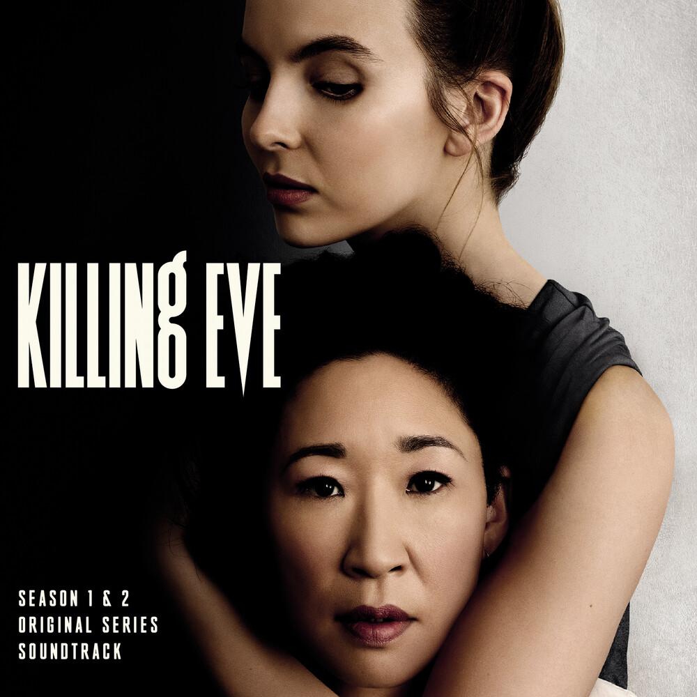 Killing Eve Seasons One & Two - Original Series - Killing Eve: Seasons One & Two - Original Series